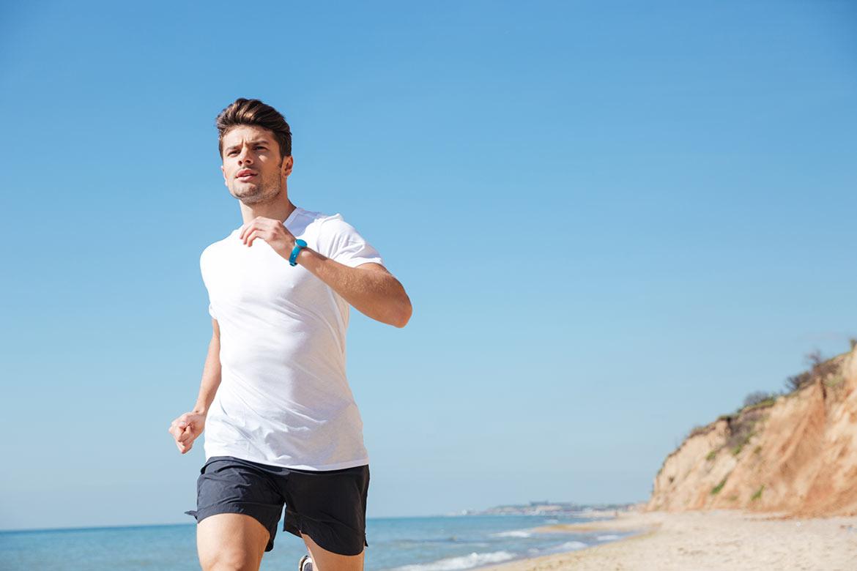 How many calories will I burn jogging?
