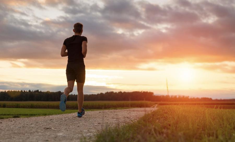 Benefits of running for men