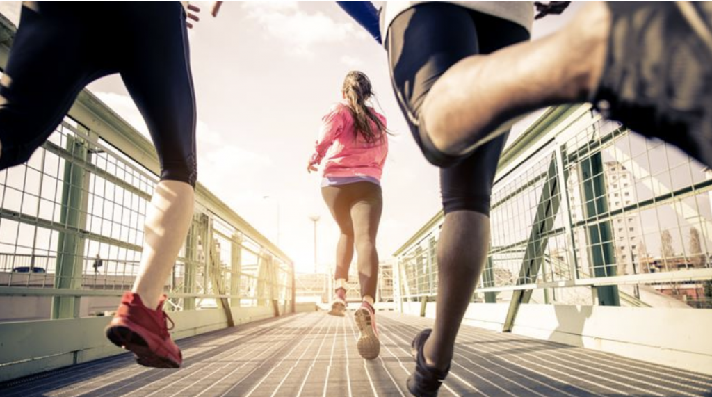 Why You Should Walk One Hour A Day
