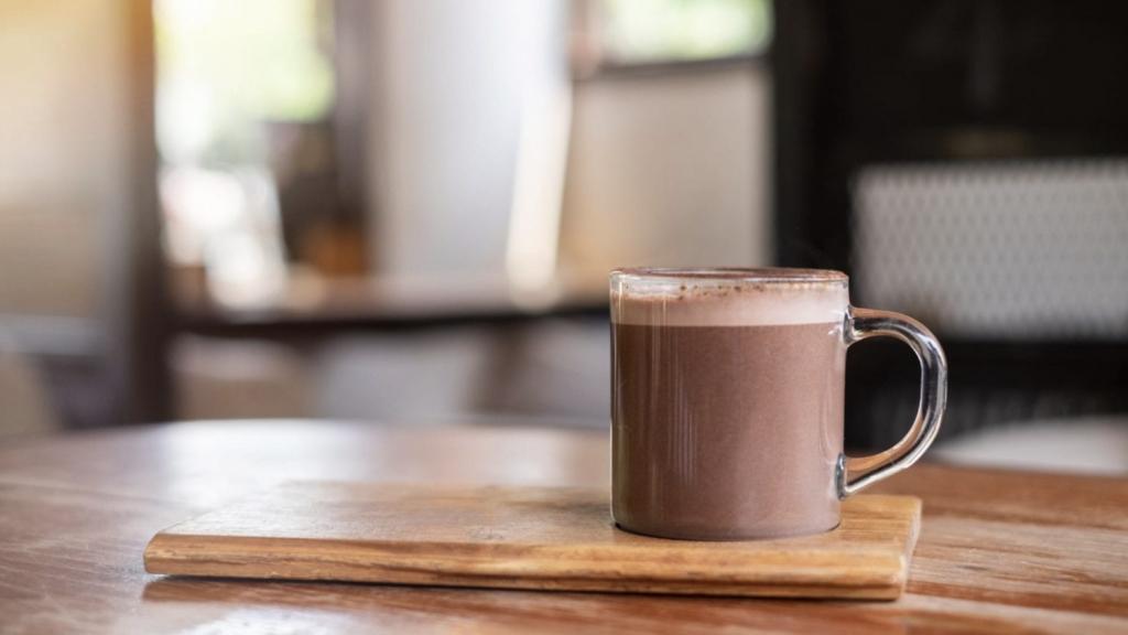 Can Coffee Machines Make Hot Chocolate? 1